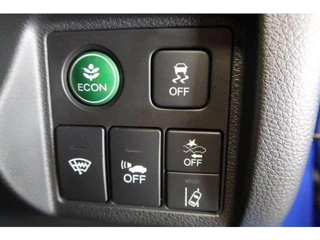ハイブリッドRS・ホンダセンシング Honda認定中古車2年保証付 衝突被害軽減ブレーキ アダプティブクルーズ ドライブレコーダー メモリーナビ Bカメラ フルセグTV ブルートゥース LEDヘッドライト スマートキー シートヒーター(10枚目)
