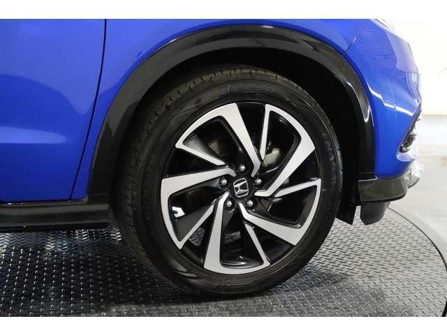 ハイブリッドRS・ホンダセンシング Honda認定中古車2年保証付 衝突被害軽減ブレーキ アダプティブクルーズ ドライブレコーダー メモリーナビ Bカメラ フルセグTV ブルートゥース LEDヘッドライト スマートキー シートヒーター(20枚目)