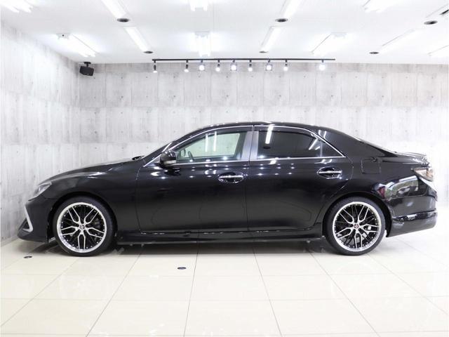 250G-Sリラセレ黒革 後期仕様 新品ファイバーテール(11枚目)