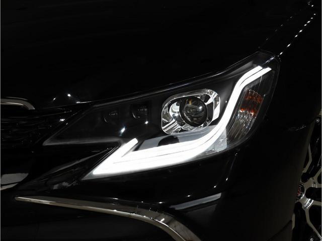 250G-Sリラセレ黒革 後期仕様 新品ファイバーテール(13枚目)