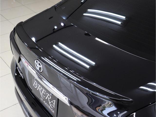 250G-Sリラセレ黒革 後期仕様 新品ファイバーテール(17枚目)