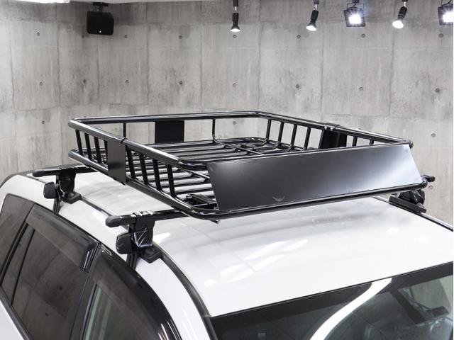 G BRERAオリジナルカスタム 新品アルミ&新品BFグッドリッチホワイトレタータイヤ ルーフラック インナーブラックヘッドライト クラシックトヨタグリル ナビ スマートキー ETC(13枚目)