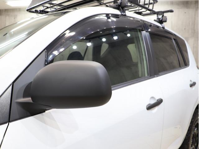 G BRERAオリジナルカスタム 新品アルミ&新品BFグッドリッチホワイトレタータイヤ ルーフラック インナーブラックヘッドライト クラシックトヨタグリル ナビ スマートキー ETC(17枚目)