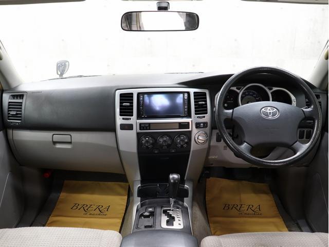 SSR-X サンルーフ 4WD BRERAオリジナルカスタム 新品ホワイトレターオールテレーンタイヤ 新品インナーブラックイカリングライト&LEDテール マットブラック塗り分けペイント HDDナビ ETC(22枚目)