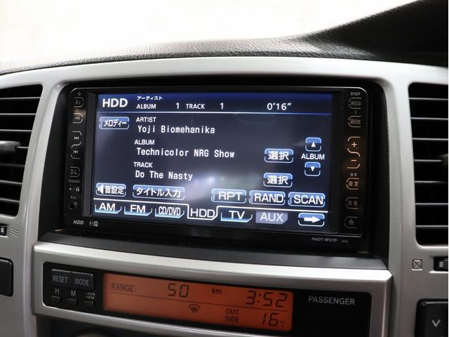 SSR-X サンルーフ 4WD BRERAオリジナルカスタム 新品ホワイトレターオールテレーンタイヤ 新品インナーブラックイカリングライト&LEDテール マットブラック塗り分けペイント HDDナビ ETC(27枚目)
