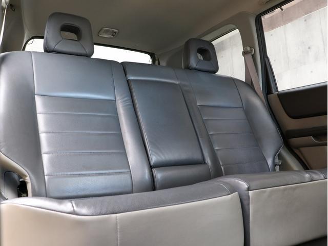X 4WD BRERAオリジナルカスタム 新品アルミ&新品BFグッドリッチオールテレーンタイヤ インナーブラックヘッドライト マットブラック塗り分けペイント 革シート ナビ ETC バックカメラ キーレス(24枚目)
