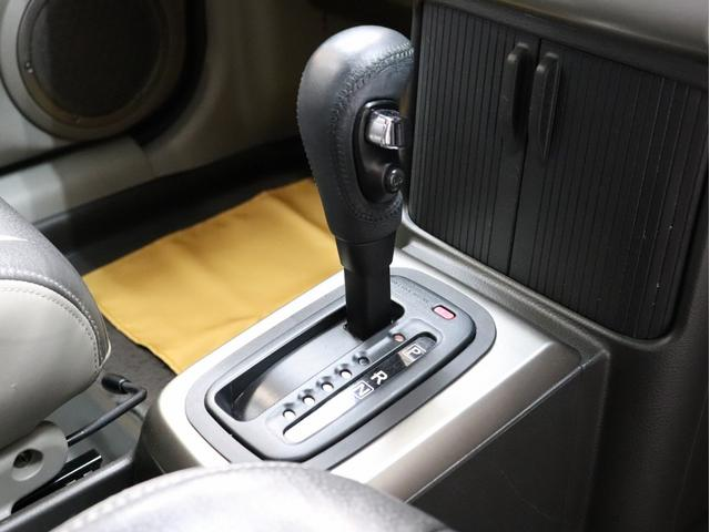 X 4WD BRERAオリジナルカスタム 新品アルミ&新品BFグッドリッチオールテレーンタイヤ インナーブラックヘッドライト マットブラック塗り分けペイント 革シート ナビ ETC バックカメラ キーレス(29枚目)