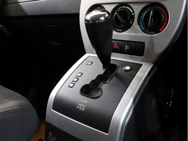 スポーツ 4WD BRERAオリジナルカスタム 新品アルミホイール&新品BFグッドリッチオールテレーンマッドタイヤ CDデッキ ETC キーレス(25枚目)