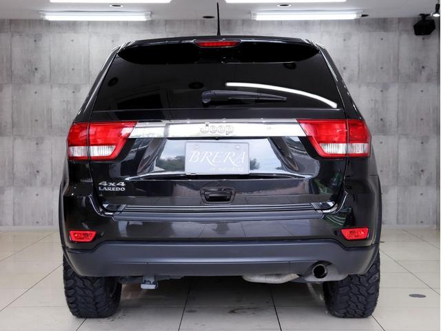 ラレード 4WD 新品モンスタオールテレーンマッドタイヤ フルセグTV SDナビ Bluetooth接続DVD再生可能 バックカメラ ETC HIDライト サイドステップ クルーズコントロール キーレス(7枚目)