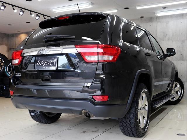 ラレード 4WD 新品モンスタオールテレーンマッドタイヤ フルセグTV SDナビ Bluetooth接続DVD再生可能 バックカメラ ETC HIDライト サイドステップ クルーズコントロール キーレス(9枚目)