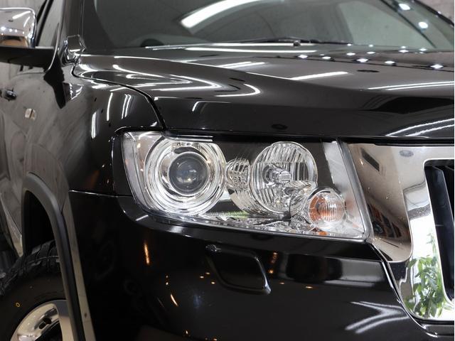 ラレード 4WD 新品モンスタオールテレーンマッドタイヤ フルセグTV SDナビ Bluetooth接続DVD再生可能 バックカメラ ETC HIDライト サイドステップ クルーズコントロール キーレス(13枚目)