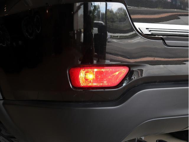 ラレード 4WD 新品モンスタオールテレーンマッドタイヤ フルセグTV SDナビ Bluetooth接続DVD再生可能 バックカメラ ETC HIDライト サイドステップ クルーズコントロール キーレス(15枚目)