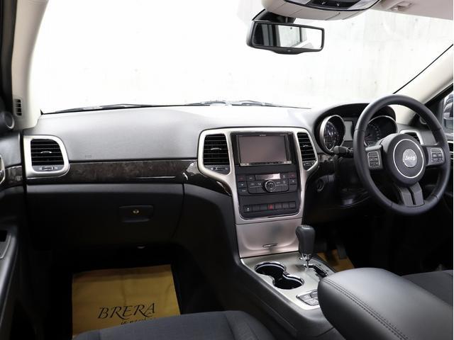 ラレード 4WD 新品モンスタオールテレーンマッドタイヤ フルセグTV SDナビ Bluetooth接続DVD再生可能 バックカメラ ETC HIDライト サイドステップ クルーズコントロール キーレス(20枚目)