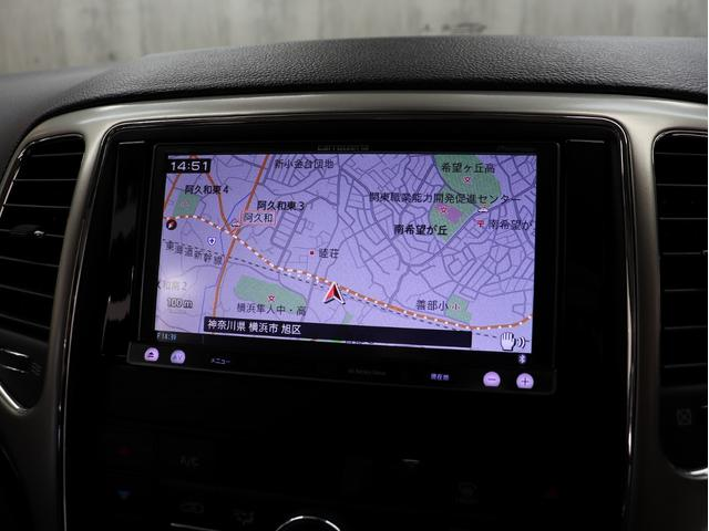 ラレード 4WD 新品モンスタオールテレーンマッドタイヤ フルセグTV SDナビ Bluetooth接続DVD再生可能 バックカメラ ETC HIDライト サイドステップ クルーズコントロール キーレス(23枚目)
