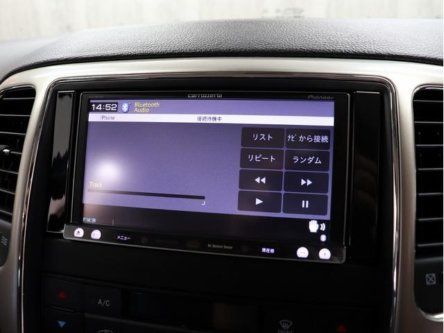 ラレード 4WD 新品モンスタオールテレーンマッドタイヤ フルセグTV SDナビ Bluetooth接続DVD再生可能 バックカメラ ETC HIDライト サイドステップ クルーズコントロール キーレス(24枚目)