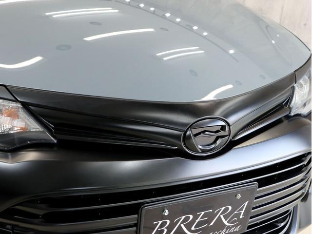 ハイブリッドG 後期型 BRERAオリジナルカスタム リフトアップ 新品オールテレーンタイヤ 新品ルーフラック インナーBKライト テールランプBKアウト マットブラック塗り分けP ナビTVバックカメラETC(15枚目)