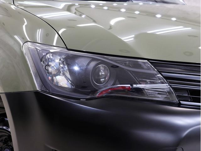 1.5G ワンオーナー BRERAオリジナルカスタム 新品オールテレーンタイヤ 新品ルーフラック インナーBKライト テールBKアウト マットブラック塗り分け SDナビTV BT接続 ETC 走行1万Km台(14枚目)