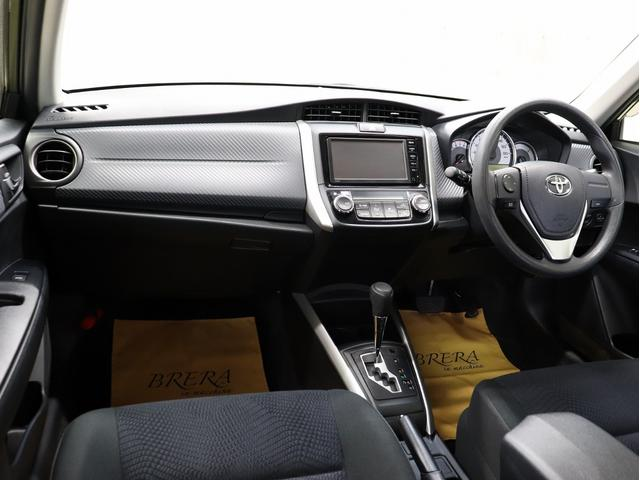 1.5G ワンオーナー BRERAオリジナルカスタム 新品オールテレーンタイヤ 新品ルーフラック インナーBKライト テールBKアウト マットブラック塗り分け SDナビTV BT接続 ETC 走行1万Km台(24枚目)