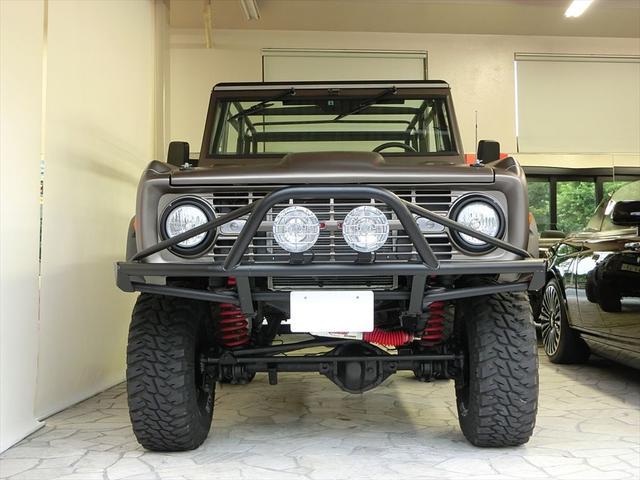 「フォード」「ブロンコ」「SUV・クロカン」「東京都」の中古車2
