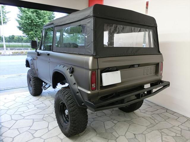 「フォード」「ブロンコ」「SUV・クロカン」「東京都」の中古車6