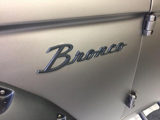 「フォード」「ブロンコ」「SUV・クロカン」「東京都」の中古車23