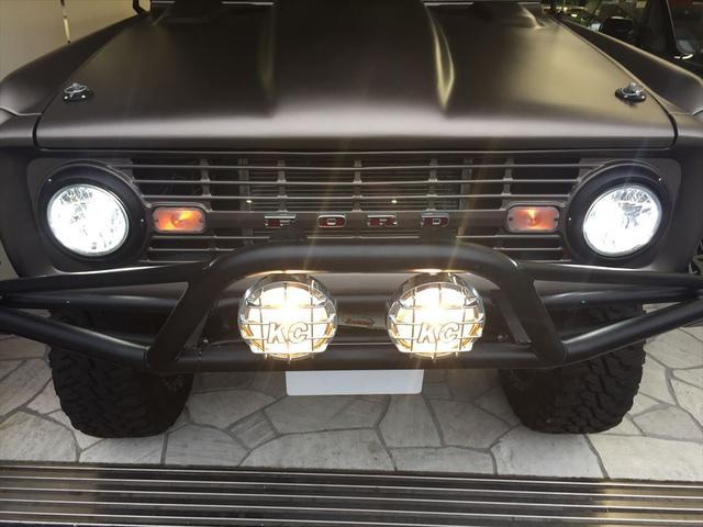 「フォード」「ブロンコ」「SUV・クロカン」「東京都」の中古車26