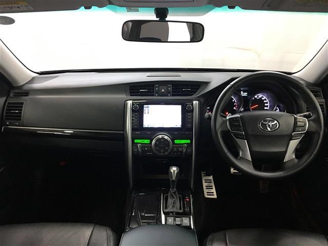 250G Sパッケージ  ワンオーナー/純正HDDナビ(18枚目)