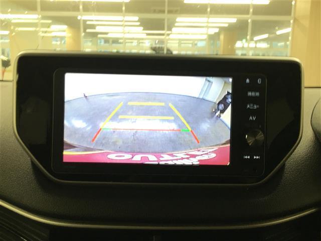 カスタム RS ハイパー 純正SDナビ バックカメラ LEDヘッドライト エコアイドル オートライト フォグランプ ステアリングスイッチ 革巻きステアリング 純正アルミホイール15インチ ETC スマートキー プッシュスタート(7枚目)