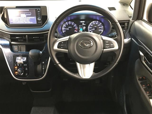 カスタム RS ハイパー 純正SDナビ バックカメラ LEDヘッドライト エコアイドル オートライト フォグランプ ステアリングスイッチ 革巻きステアリング 純正アルミホイール15インチ ETC スマートキー プッシュスタート(17枚目)