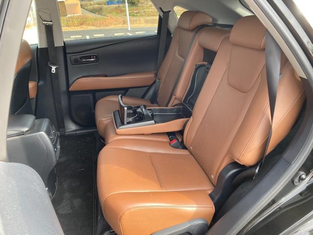 「レクサス」「RX」「SUV・クロカン」「兵庫県」の中古車19