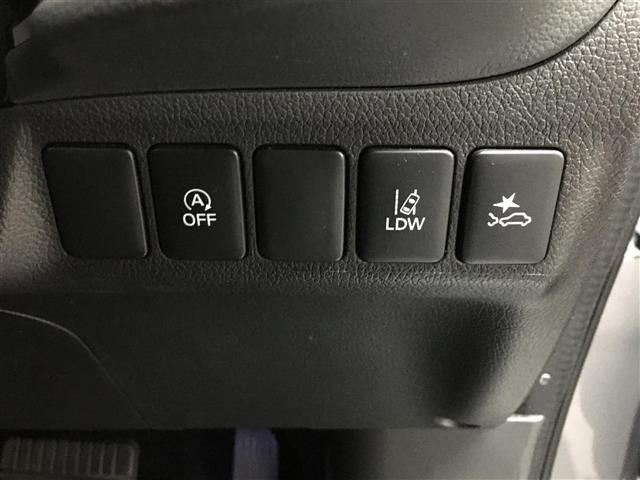 アクティブギア ワンオーナー 衝突被害軽減ブレーキ 車線逸脱警報システム 社外オーディオ アラウンドビューモニター アイドリングストップ LEDヘッドライト オートライト フォグランプ クルーズコントロール(6枚目)