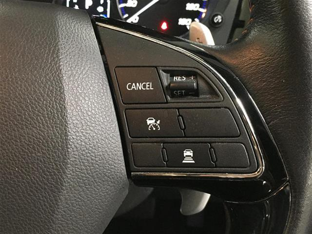 アクティブギア ワンオーナー 衝突被害軽減ブレーキ 車線逸脱警報システム 社外オーディオ アラウンドビューモニター アイドリングストップ LEDヘッドライト オートライト フォグランプ クルーズコントロール(7枚目)