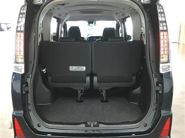 ハイブリッドZS トヨタセーフティセンス 衝突被害軽減ブレーキ 車線逸脱警報システム 車両接近通報装置 社外SDナビ フルセグTV バックカメラ 片側パワースライドドア LEDヘッドライト オートライト(15枚目)