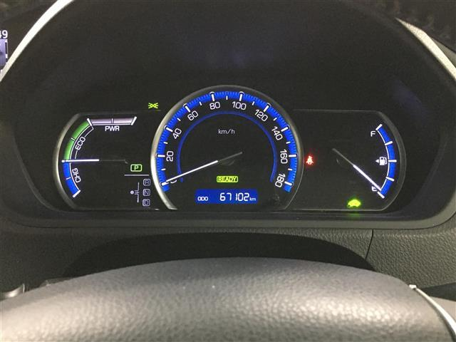 ハイブリッドZS トヨタセーフティセンス 衝突被害軽減ブレーキ 車線逸脱警報システム 車両接近通報装置 社外SDナビ フルセグTV バックカメラ 片側パワースライドドア LEDヘッドライト オートライト(28枚目)