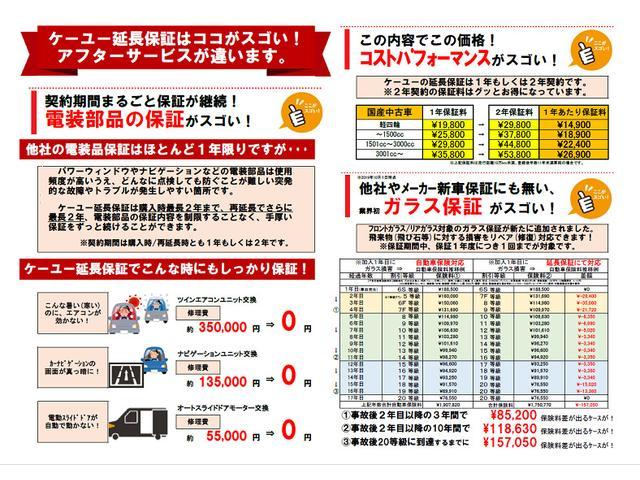SツーリングセレクションG'S ナビ BT LEDライト(59枚目)