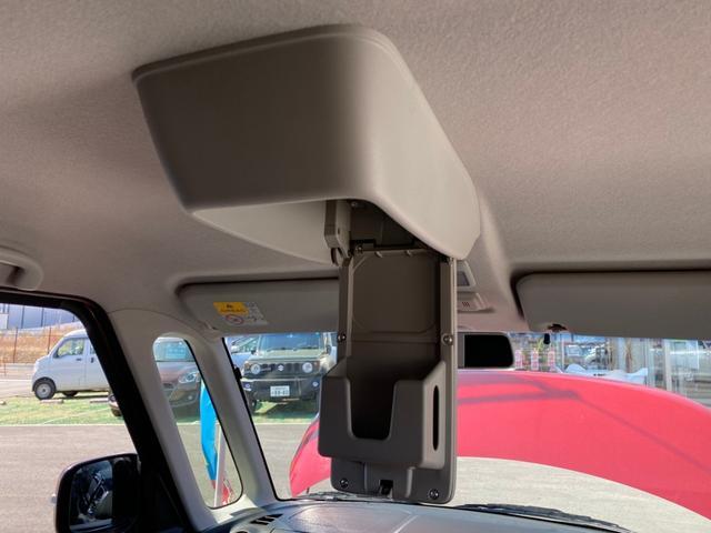XS 新品ナビ取付け 地デジ CD USB ブルートゥース 自動スライドドア HID エアロ フォグ 純正アルミ アイドリングSTOP スマートキー マット プッシュスタート Rスポ ベンチシート イモビ(30枚目)