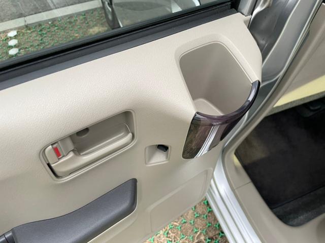 G 後期型 SDナビ バックカメラ CD SD USB ETC プライバシーガラス ヘッドライトレベライザー キーレス ステアリングリモコン マニュアルエアコン アームレスト リアワイパー エアバッグ(31枚目)