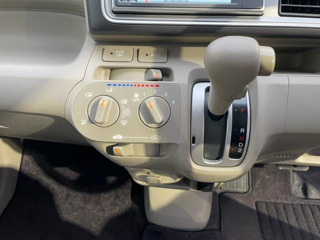 G 後期型 SDナビ バックカメラ CD SD USB ETC プライバシーガラス ヘッドライトレベライザー キーレス ステアリングリモコン マニュアルエアコン アームレスト リアワイパー エアバッグ(34枚目)