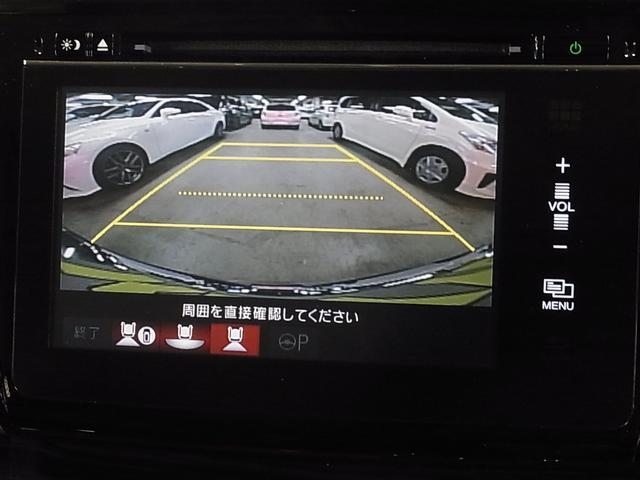 アブソルート アンシンパッケージ マルチビューカメラ 8人乗 衝突軽減システム 全方位カメラ ホンダインターナビ フリップダウンモニター ハーフレザー LEDヘッドライト LEDルームランプ フルエアロ 両側電動スライド  ETC フルセグ CD DVD(34枚目)