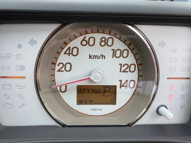 パステル CD バックカメラ ETC スマートキー(22枚目)