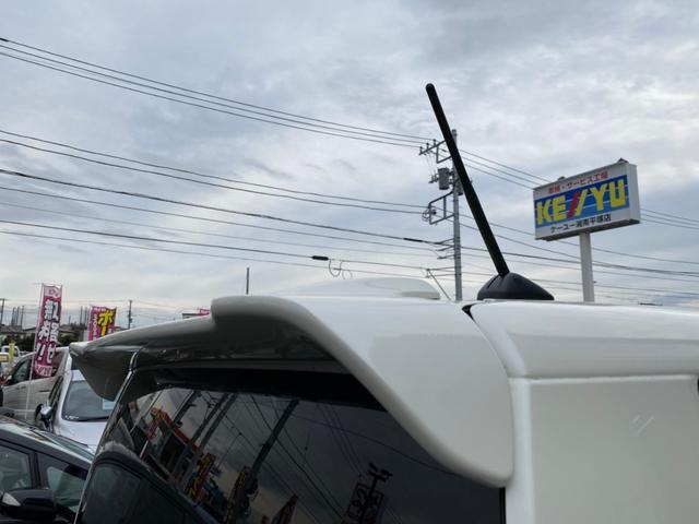 G・ターボパッケージ 当店下取車 両側パワースライドドア アイドリングストップ 純正SDナビ ディスチャージヘッドライト フォグランプ DVD SD BTオーディオ バックカメラ ETC スマートキ クルーズコントロール(40枚目)