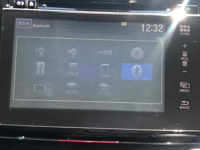 ハイブリッド 禁煙 衝突警報装置 後席モニター メモリーナビ フルセグ 両側電動スライドドア 全方位カメラ レーダークルコン Wエアコン ETC ハーフレザー パワーシート LED フォグ オートライト 純正アルミ(28枚目)