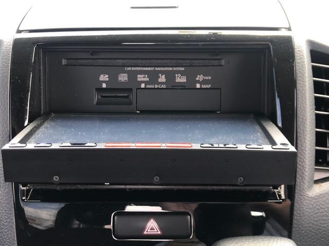 ハイウェイスターターボ HIDヘッドライト・フォグ・オートライト純正ナビ CD フルセグ ターボ 両側PSD純正アルミ ミラーウインカー 電格ミラースマートキー プッシュスタート ワンオーナー(26枚目)