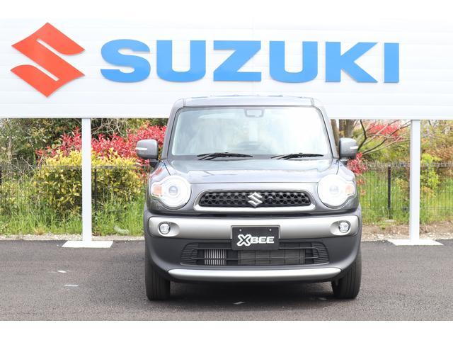 「スズキ」「クロスビー」「SUV・クロカン」「埼玉県」の中古車2