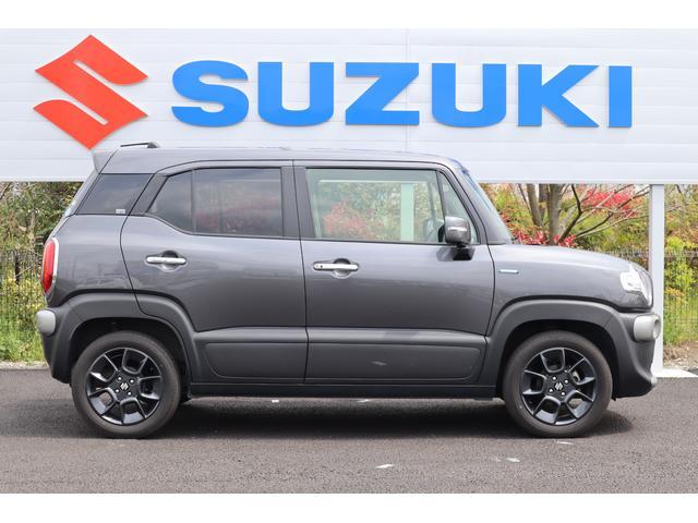 「スズキ」「クロスビー」「SUV・クロカン」「埼玉県」の中古車4