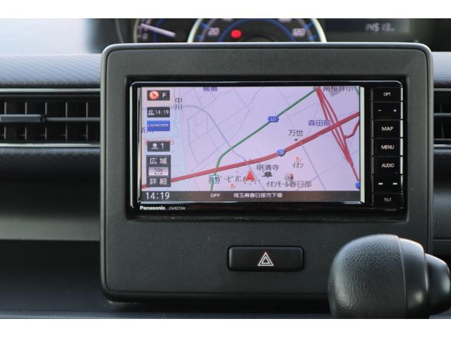 ハイブリッドFZ LEDヘッド AAC ABS シートH シートH キ-フリ- アイドルストップ LEDヘッド インテリキー AAC ベンチシート ABS WエアB 盗難防止システム .(10枚目)