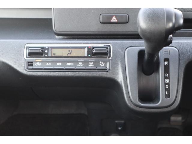 ハイブリッドFZ LEDヘッド AAC ABS シートH シートH キ-フリ- アイドルストップ LEDヘッド インテリキー AAC ベンチシート ABS WエアB 盗難防止システム .(11枚目)