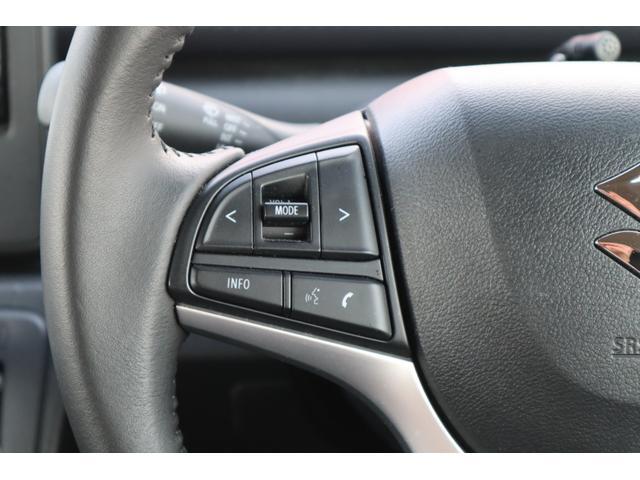 ハイブリッドFZ LEDヘッド AAC ABS シートH シートH キ-フリ- アイドルストップ LEDヘッド インテリキー AAC ベンチシート ABS WエアB 盗難防止システム .(22枚目)