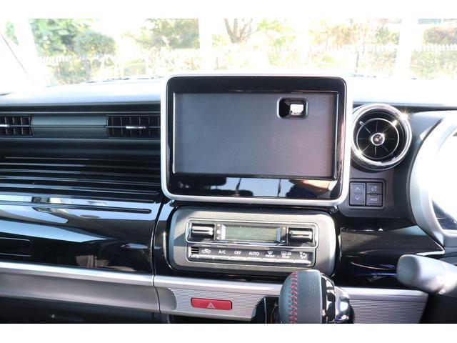 ハイブリッドXSターボ LED AAC シートヒーター スマートキー アイドリングストップ 全方位カメラ 電動格納ミラー セーフティサポート 4WD(10枚目)
