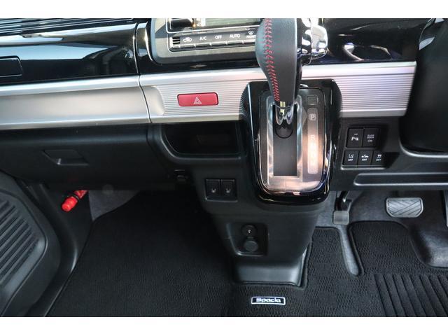 ハイブリッドXSターボ LED AAC シートヒーター スマートキー アイドリングストップ 全方位カメラ 電動格納ミラー セーフティサポート 4WD(11枚目)